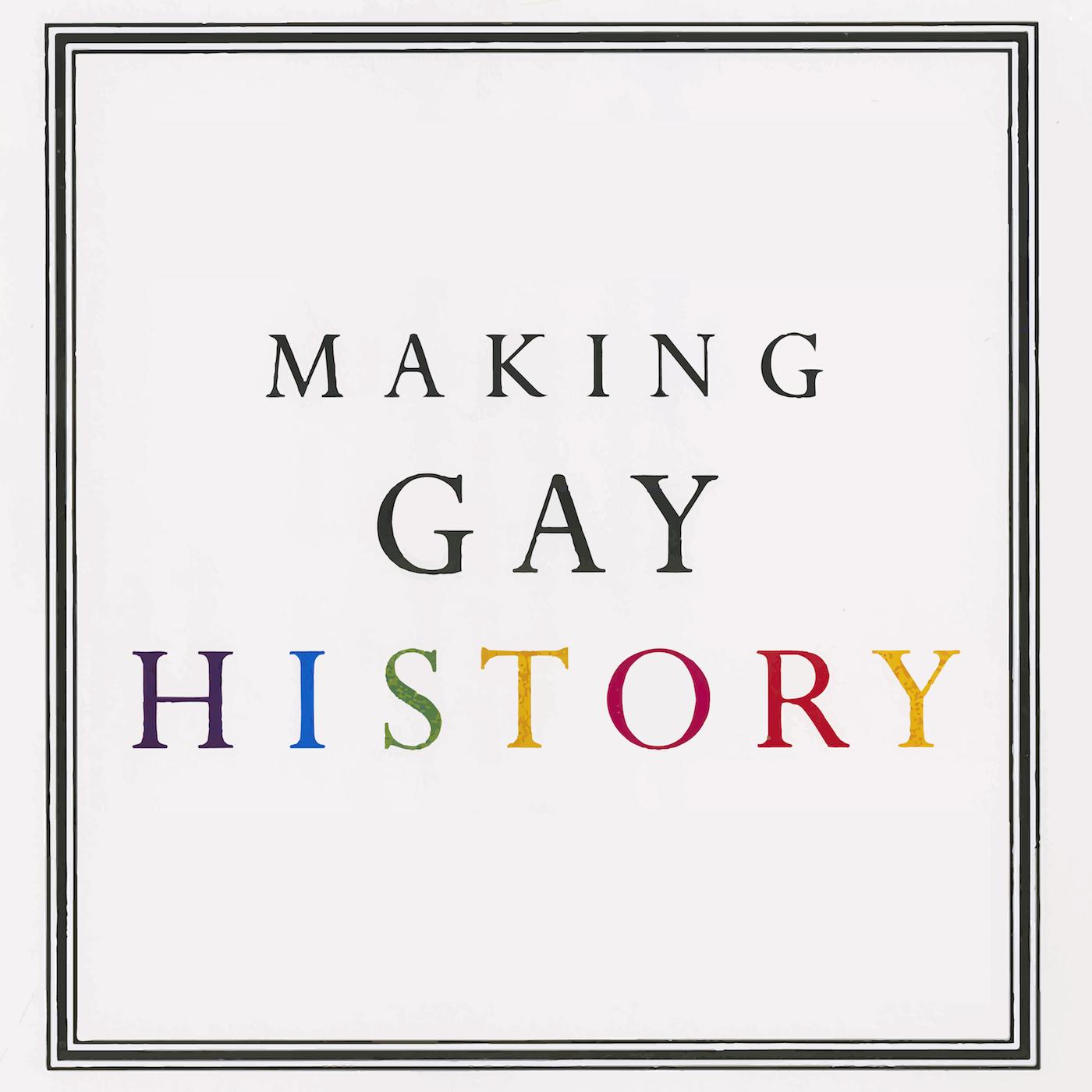 Ebony and ivory gay sex