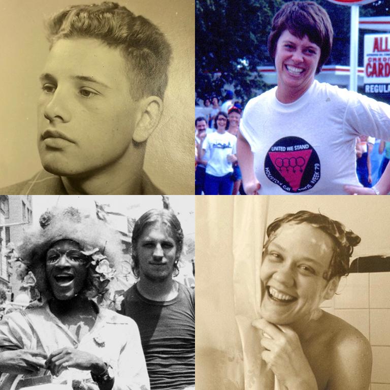 Making Gay History 99
